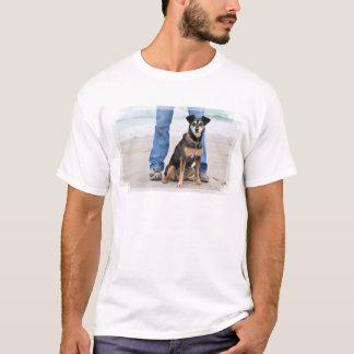 T-shirt Manchester Terrier X - la Jordanie - Derr