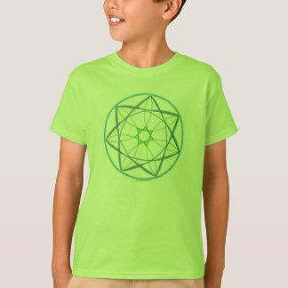 T-shirt Mandala #2 de transformation