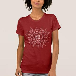 T-shirt Mandala de Bélier