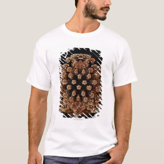 T-shirt Mandel Fractel