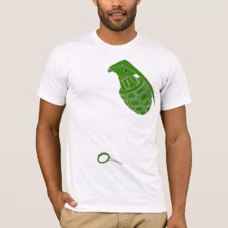 T-shirt Mandrin pro
