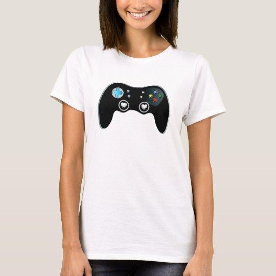 T-shirt Manette