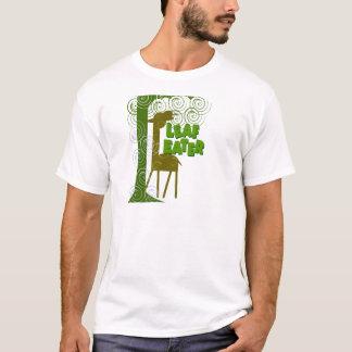 T-shirt Mangeur de feuille