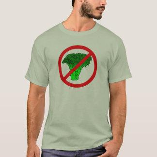 T-shirt Mangeur de viande - aucun brocoli