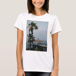 T-shirt Manhattan Beach, la Californie