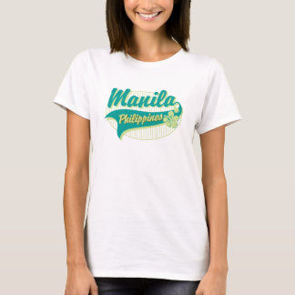 T-shirt Manille Philippines
