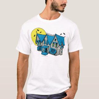 T-shirt Manoir hanté