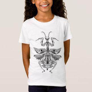 T-Shirt Mante de prière inspirée