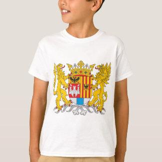 T-shirt Manteau d'Anvers des bras