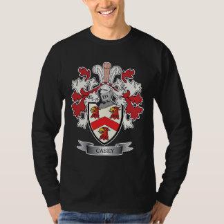 T-shirt Manteau de Casey des bras