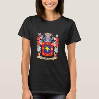 T-shirt Manteau de Di-Domenico des bras - crête de famille