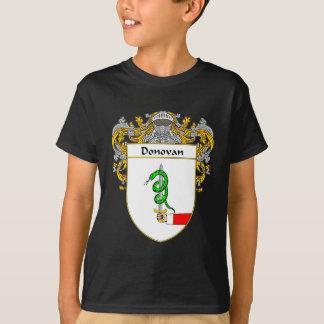T-shirt Manteau de Donovan des bras (enveloppés)