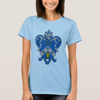 T-shirt Manteau de GAMA de Kappa de Kappa des bras