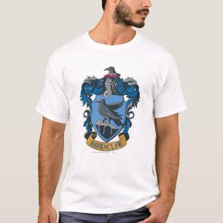 T-shirt Manteau de Harry Potter | Ravenclaw des bras
