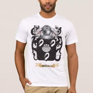 T-shirt Manteau de Mihaly des bras (crête de famille)