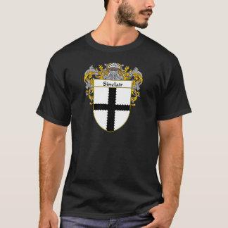 T-shirt Manteau de Sinclair des bras (enveloppés)