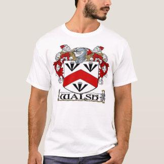 T-shirt Manteau de Walsh des bras