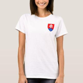 T-shirt Manteau de Yanak/Klachan des bras (poche)