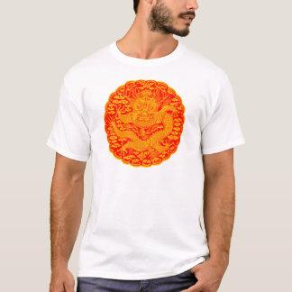 T-shirt Manteau des bras de Joseon Corée