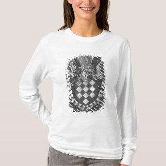 T-shirt Manteau des bras de Simon de Lalaing
