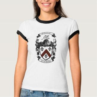 T-shirt Manteau des bras - de Transfixus de sed morbus non