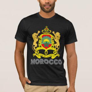 T-shirt Manteau du Maroc des bras