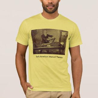 T-shirt manuel de thérapie