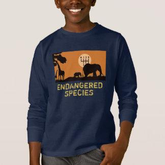 T-shirt MANUEL - mis en danger