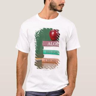 T-shirt Manuels et une pomme
