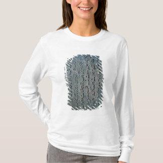 T-shirt Manuscrit cunéiforme