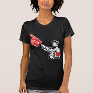 T-shirt Mao - le communisme est #1