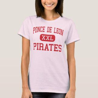 T-shirt Maquereau De Léon - pirates - aîné - maquereau De