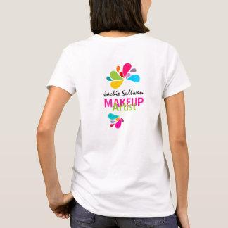 T-shirt Maquilleur