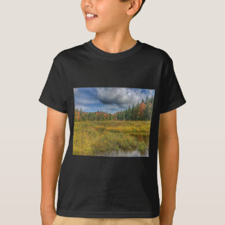 T-shirt Marais