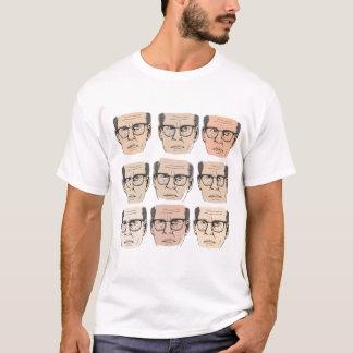 T-shirt Marais de D