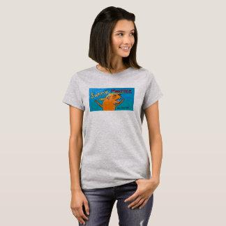 T-shirt MARAIS MONSTER de la chemise des femmes '