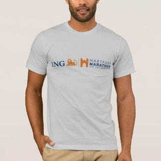 T-shirt Marathon de Hartford : Voûte