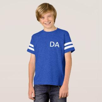 T-shirt Marchandises de Dominique Akers