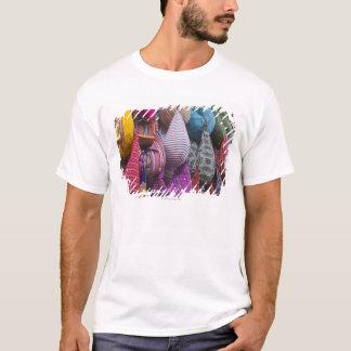 T-shirt Marché indien, Miraflores, Lima, Pérou