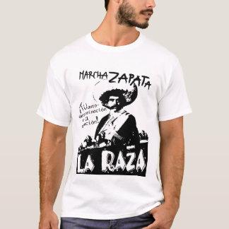 T-shirt Marche Zapata