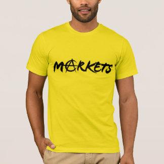 T-shirt Marchés