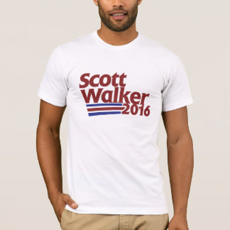 T-shirt Marcheur 2016 de Scott