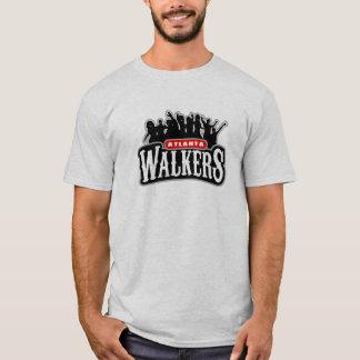 T-shirt Marcheurs d'Atlanta