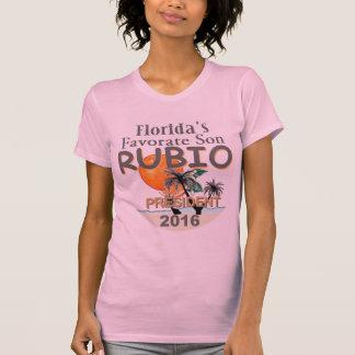T-shirt Marco RUBIO 2016