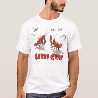 T-shirt Mardi gras