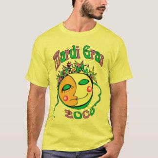 T-shirt Mardi gras 2006