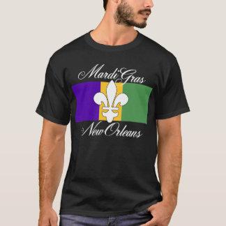 T-shirt Mardi gras la Nouvelle-Orléans