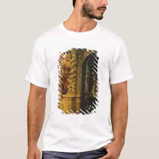 T-shirt Maréchal Davout dans le monastère de Chudov