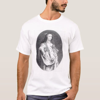 T-shirt Margaret Cavendish, duchesse de Newcastle