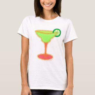 T-shirt Margarita